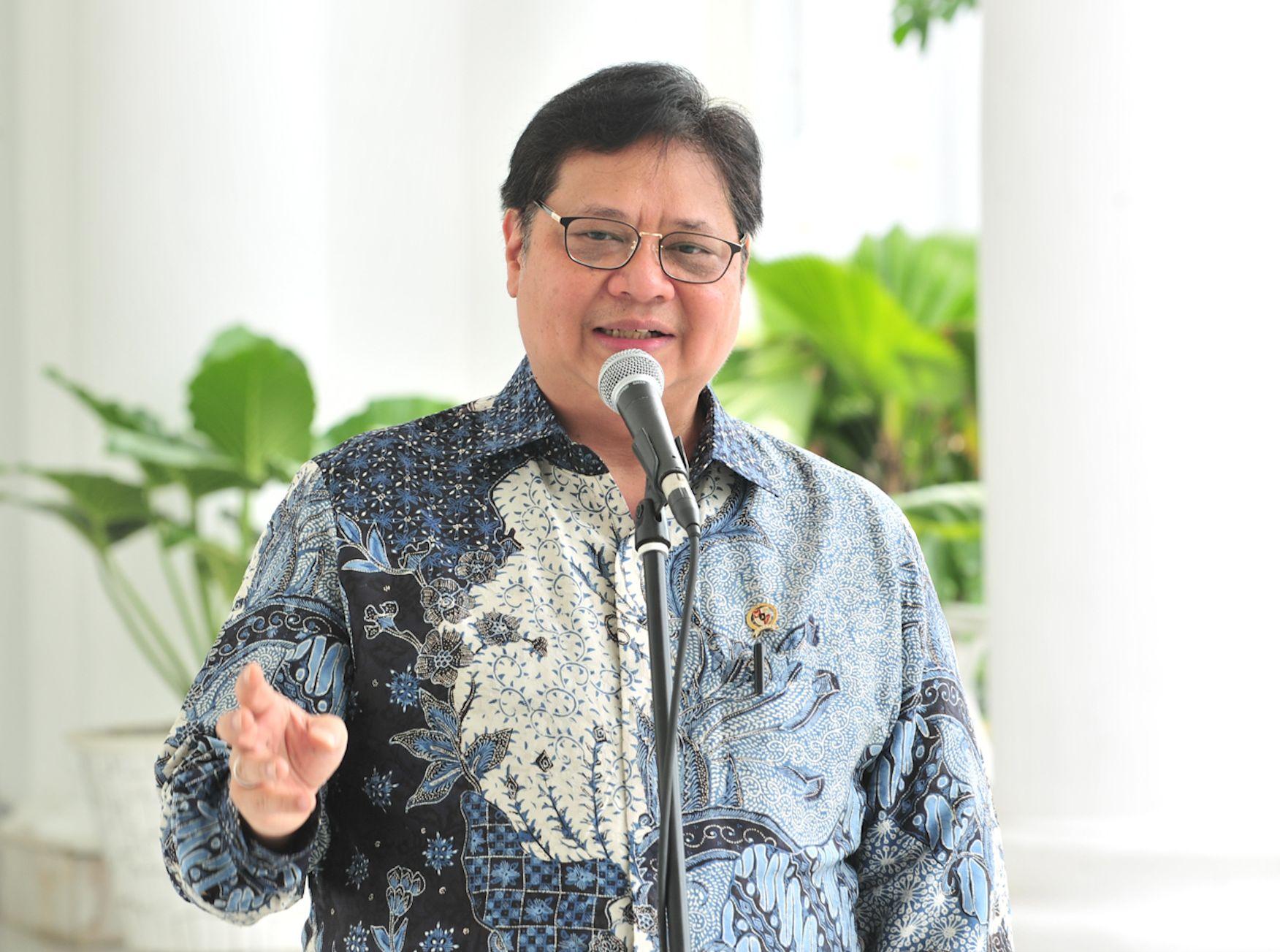 Meski Elektabilitas Belum Moncer, Airlangga Hartarto Dinilai Punya Modal Besar di Pilpres 2024