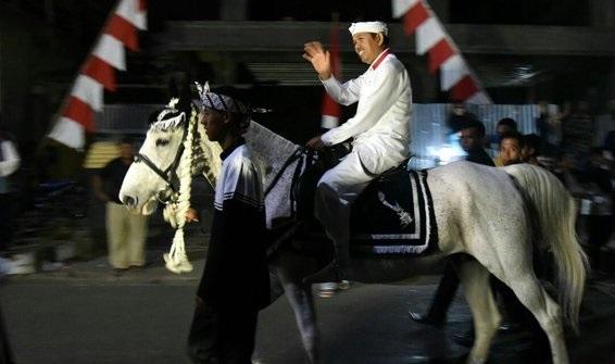 Episode 30 Hari Mencari Cinta Dedi Mulyadi di Pilgub Jabar