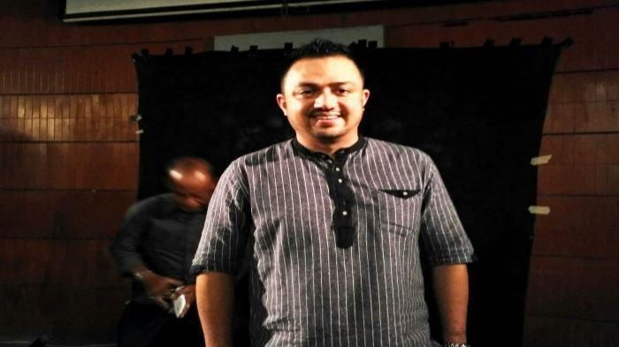 Terpilih Lagi Pimpin Golkar Kota Depok, Ini Pesan Menyentuh Farabi Arafiq