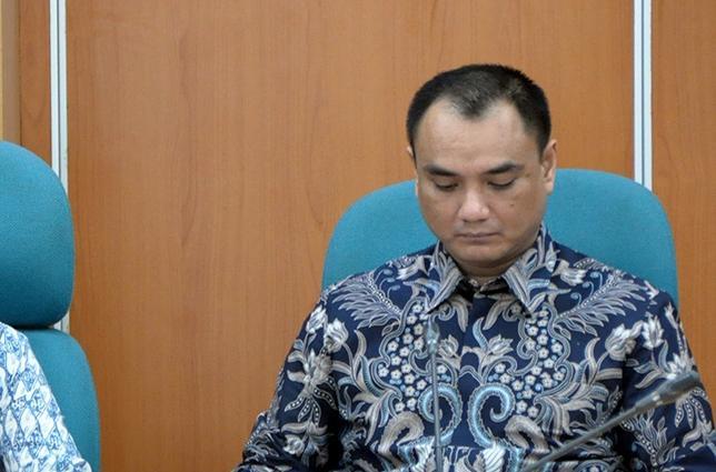 Judistira Hermawan Ingatkan Warga DKI Jakarta Patuhi Aturan Pakai Masker, Termasuk di Mobil