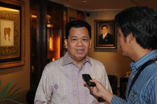 Penuh Kejutan, Roem Kono Nilai Kabinet Indonesia Maju Diisi Orang-Orang Terbaik