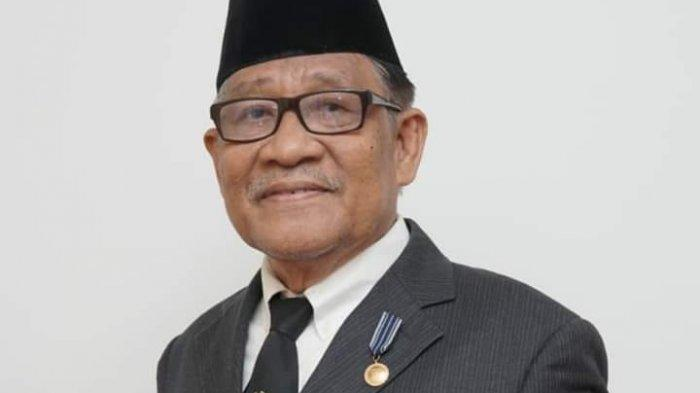 Innalillahi, Politisi Senior Syamsul Alam Mallarangeng Meninggal Dunia