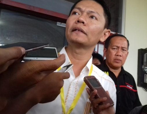 Ketuanya Jadi Tersangka, Kader Golkar Takalar Kedepankan Praduga Tak Bersalah
