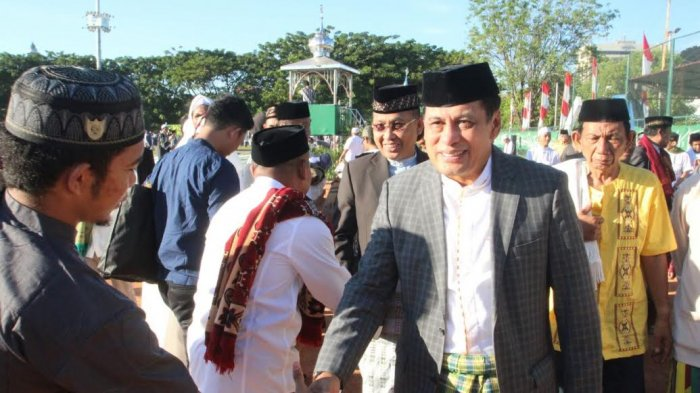 Nurdin Halid Nilai Andi Zunnun Belum Waktunya Pimpin Kota Makassar