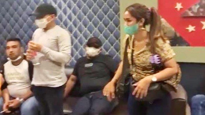 5 Anggota DPRD Labura Kena Razia PPKM Dugem Dan Positif Narkoba, Ada Nama Legislator Golkar