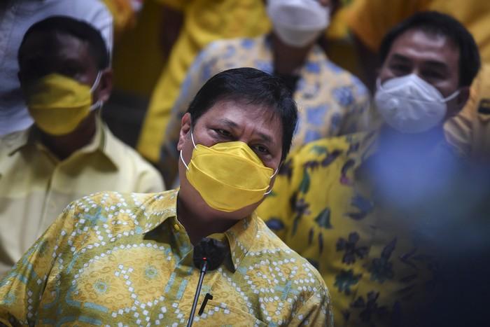 Diusung Golkar, 4 Kader Milenial Ini Berhasil Menang di Pilkada 2020