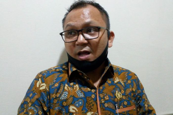 Basri Baco Nilai Aturan Usia Jadi Patokan PPDB Di Jakarta Itu Diskriminatif