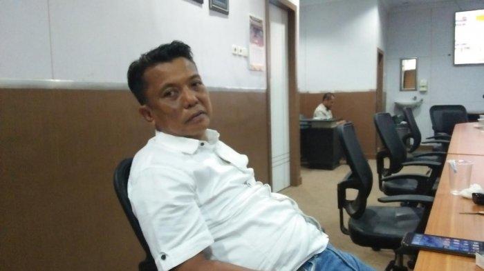 Wahab Tahir Minta Pj Walikota Makassar Terapkan PSBB Konsisten Tanpa Tebang Pilih
