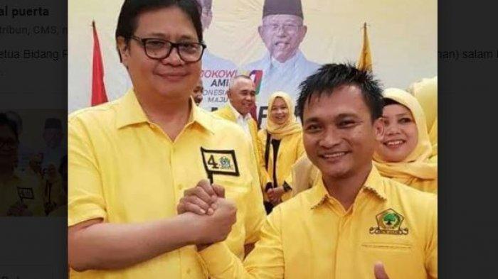 Internal Golkar Siak Kisruh, Kader Partai Terbelah Jelang Pilkada 2020