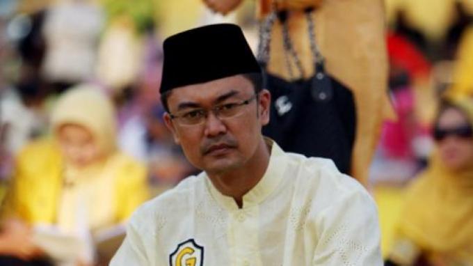 Andi Rio Idris Padjalangi Apresiasi Kejari Makassar Tuntut Mati Bandar Sabu dan Ekstasi