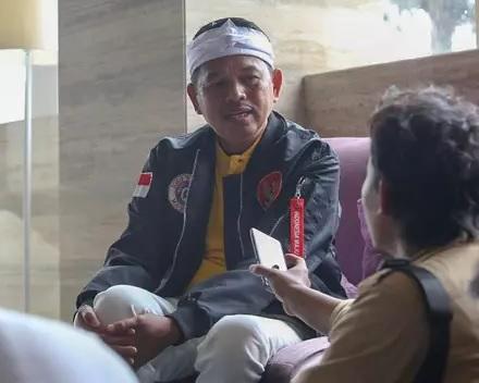 Dikabarkan Jadi Menteri Jokowi, Ini Tanggapan Dedi Mulyadi