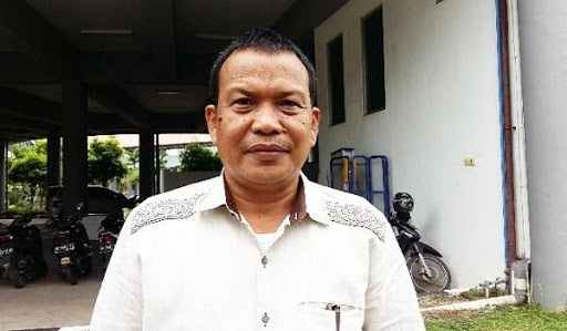 Ini Sosok Lailata Ridho, Anggota FPG DPRD Palembang Pengganti Doni Timur Yang Dipecat Karena Narkoba
