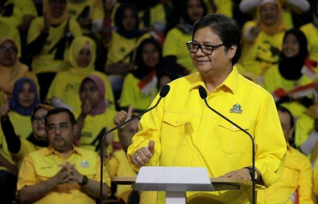 Vox Populi: Elektabilitas PDIP dan Gerindra Anjlok, Golkar Nomor 3 Dengan 8,4 Persen
