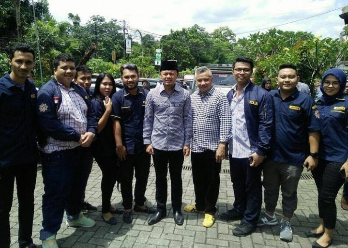 AMPI Kota Bogor Apresiasi Walikota Bima Arya Tuntaskan Masalah GKI Yasmin