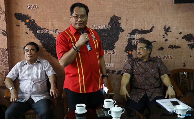 Ali Wongso Sinaga Nilai Usulan Pindah Ibukota Ditetapkan Lewat Tap MPR Tak Relevan
