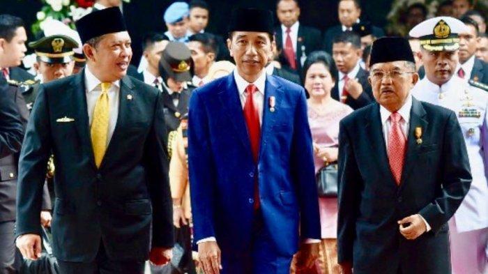 Bamsoet Ungkap Alasan Diundurnya Pelantikan Jokowi