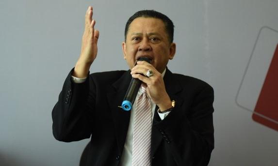 Bamsoet Minta Penusukan Wiranto Tidak Didramatisir Dan Dikaitkan Dengan Pelantikan Jokowi