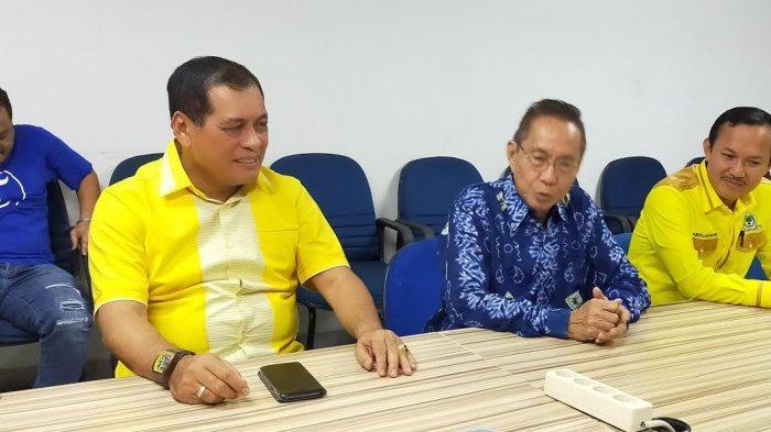Tegaskan Jaringannya Tetap Solid, Nurdin Halid Siap Maju Lagi di Pilgub Sulsel 2022
