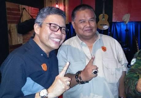 Ketua AMPG Syamsul Latanro Dijagokan Jadi Ketua Golkar Parepare Gantikan Taufan Pawe