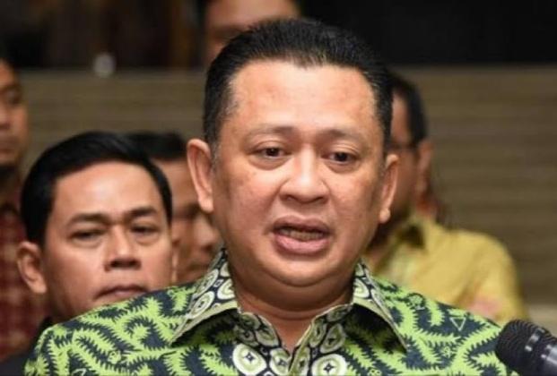 Bamsoet Harap Rapid Test COVID-19 Dilakukan Merata di Seluruh Indonesia