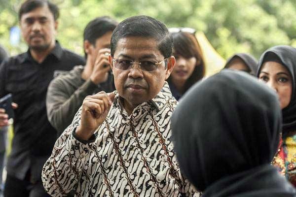 Idrus Marham Jamin Pansus Angket KPK Takkan Rusak Citra Golkar dan Jokowi