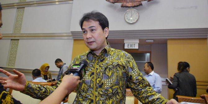 Alhamdulillah, MKD DPR Hentikan Penyelidikan Dugaan Pelanggaran Etik Azis Syamsuddin