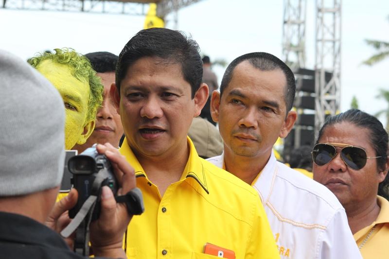 MQ Iswara Targetkan Golkar Menang Enam Pilkada Kabupaten/Kota se-Jabar, Termasuk Tasikmalaya