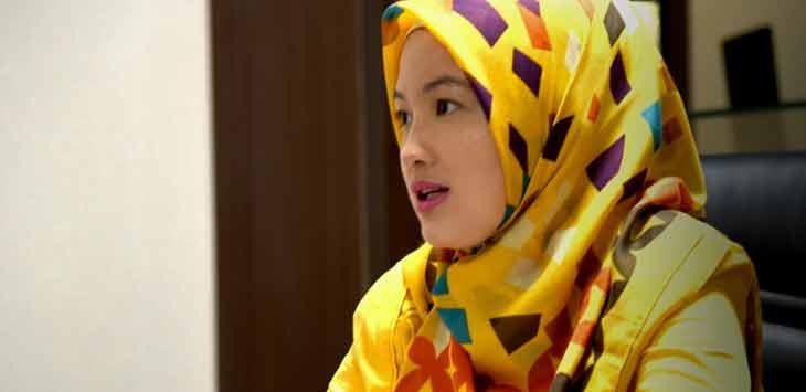 Siti Aisyah Ungkap Calon Ketua Golkar Kota Bekasi Harus Mengerti Sejarah