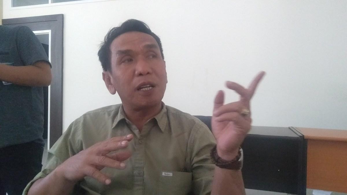 Musda Berkali-kali Ditunda DPP, Golkar NTB Tekor