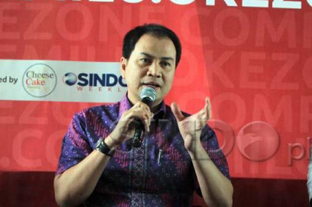Antisipasi Kerumunan, Azis Syamsuddin Minta Pemda Libatkan Aparat dan Perbaiki Jadwal Vaksinasi