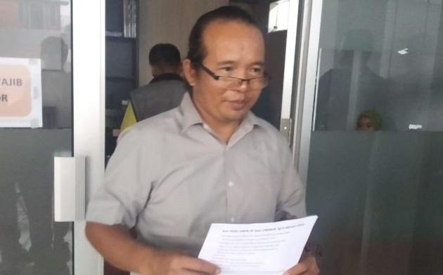 Gunakan Aset Negara, Golkar Cirebon Bingung Bawaslu Putuskan Caleg PDIP Tak Bersalah