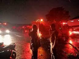 Rusli Prihatevy Ajak Kader Golkar Bogor Peduli Dan Santuni Korban Kebakaran Sempur