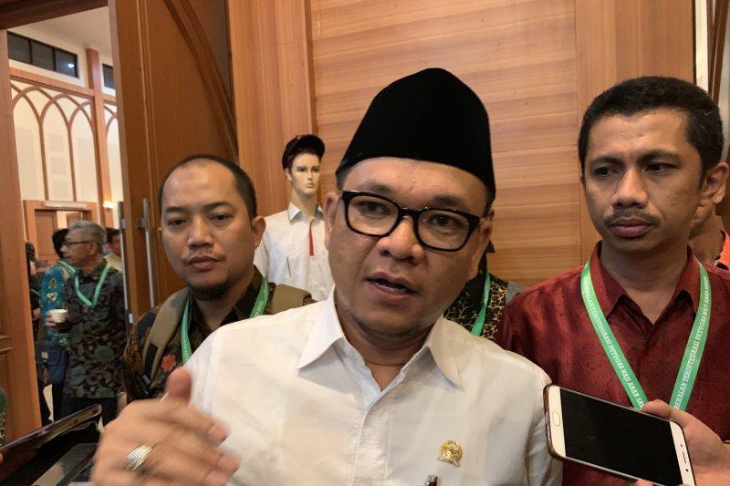 Jabodetabek Banjir, Ace Hasan Minta Semua Pihak Bantu BPBD Dan Dinas Sosial Setempat
