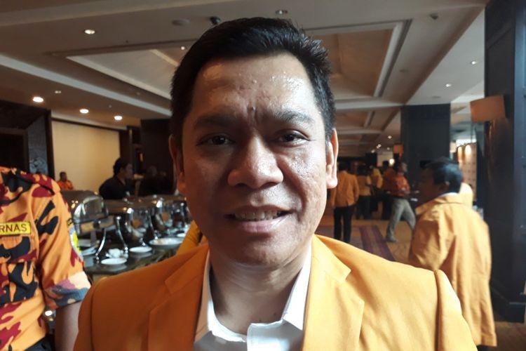 Adies Kadir Ajukan 9 Gugatan Terkait Hasil Pileg 2019 Ke MK
