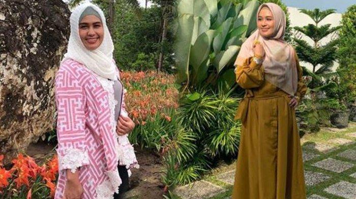 Legislator Cantik Kader Golkar Ini Dijagokan Jadi Ketua DPRD Riau Gantikan Indra Gunawan Eet