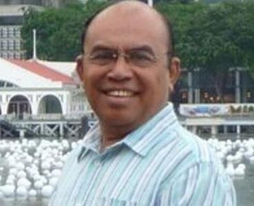 Gerogoti Pancasila, Freddy Latumahina Dukung Pemutaran Film Peristiwa G30S/PKI