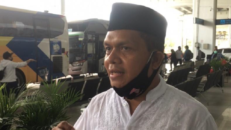Kemenkes Jadi Klaster COVID-19 Terbesar di DKI Jakarta, Ini Tanggapan Melki Laka Lena