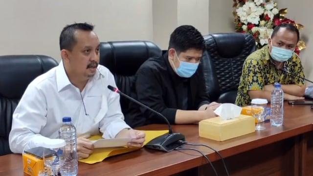 Jaga Marwah Golkar Sulut, James Arthur Kojongian Diberhentikan Dari Jabatan Ketua Harian