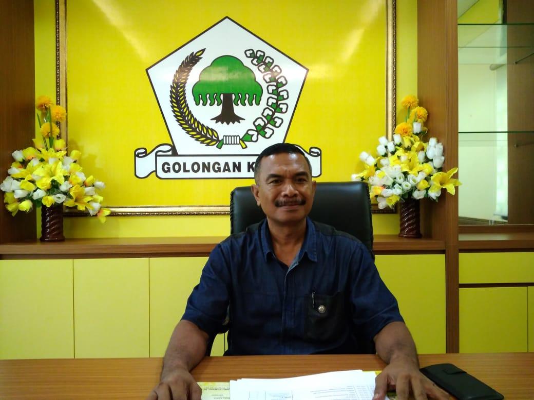 Wabah Corona, Legislator Golkar Maluku Minta PON Papua 2020 Ditunda