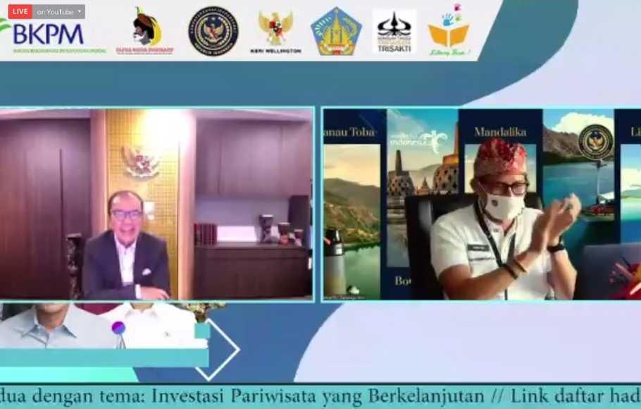 Tantowi Yahya Ajak Papua Belajar Kelola Investasi Pariwisata Dari Selandia Baru
