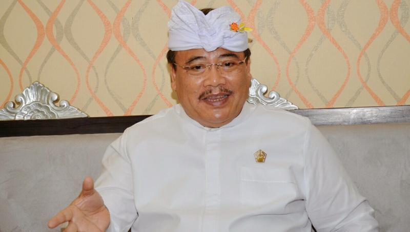 Nyoman Sugawa Korry Dukung Penuh Pemberian Stimulus Bagi 4.000 Koperasi di Pulau Dewata