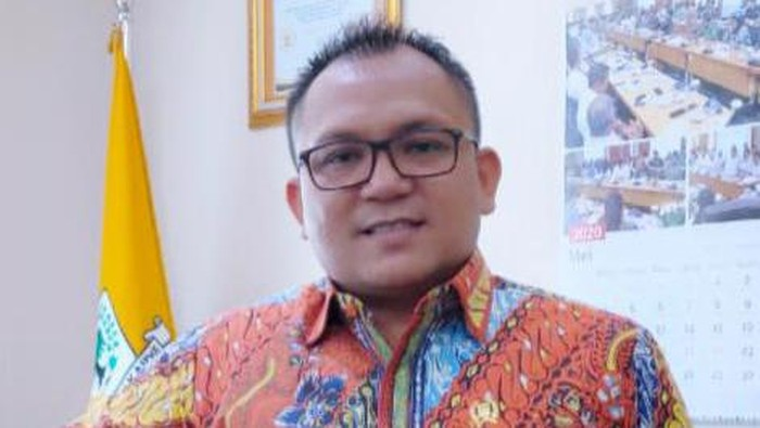 Fraksi Golkar Dukung Pemprov DKI Jakarta Larang Industri Pariwisata Gelar Acara Tahun Baru 2021