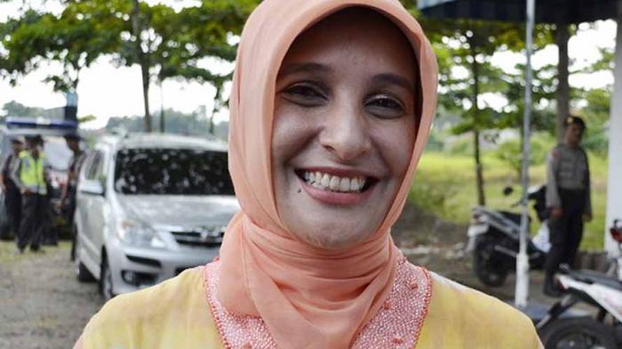 Golkar Jateng Dukung Balqis Diab Jadi Calon Walikota Pekalongan