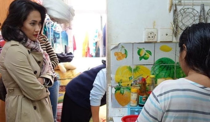 Prihatin WNI Wafat, Christina Aryani Minta Sistem Antre Paspor di KBRI Kuala Lumpur Dievaluasi