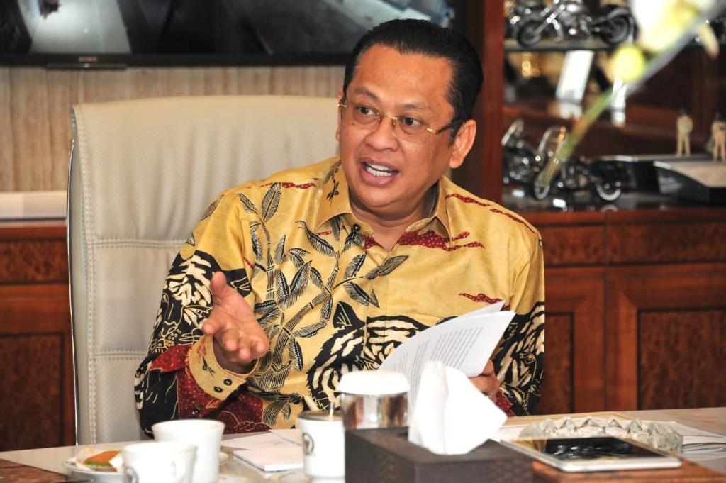 Bamsoet Tagih Komitmen Pemerintah Putus Mata Rantai Penyebaran Virus Corona di Indonesia