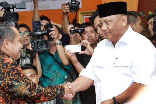 Partisipasi Pemilih Hingga 90 Persen, Rusli Habibie Puji Masyarakat Gorontalo