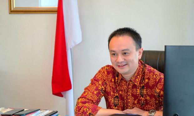 Ini Cara Wamendag Jerry Sambuaga Wujudkan Slogan Merdeka Dalam Perdagangan