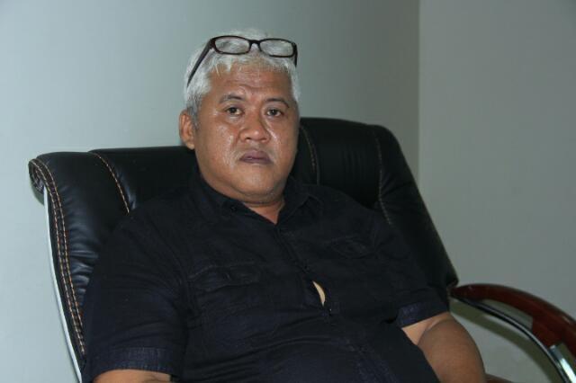 Tolak Lupakan Sejarah, Edy Sindrang Ajak Kader AMPG Inhil Nobar Film Pengkhianatan G30S/PKI