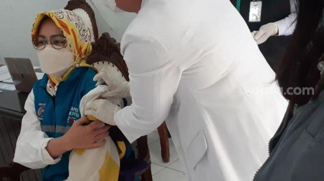 4 Hari Usai Suntik Vaksin COVID-19, Ini Kondisi Walikota Tangsel Airin Rachmi Diany