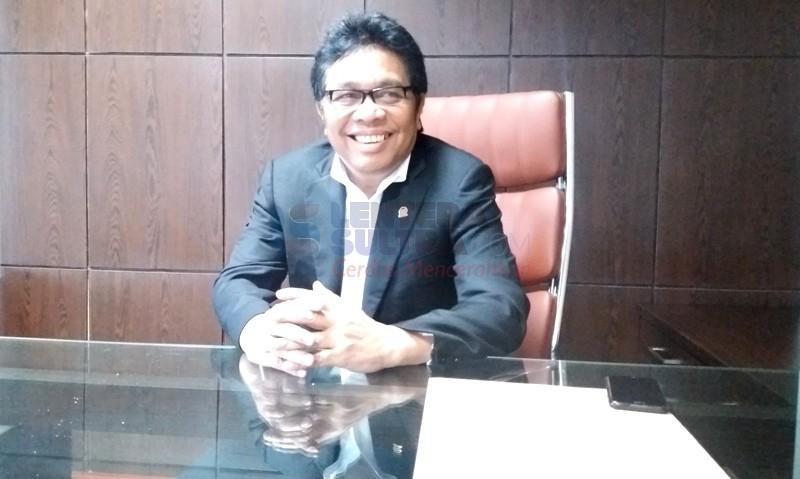 Ridwan Bae Dukung Aksan Jaya Putra Maju di Pilwali Kendari 2024 Mendatang